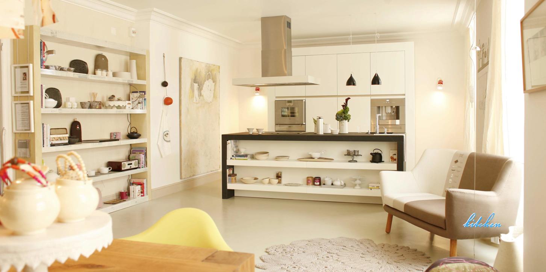 Kitchen The Soul Of The House O Blog Da L Gia Casanova